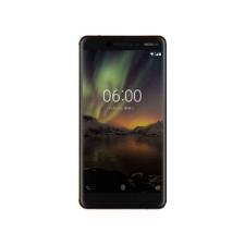 Nokia 6.1 (2018) 32GB Dual mobiltelefon