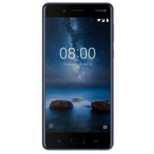 Nokia 8 64GB mobiltelefon