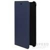 Nokia 8 gyári flip tok, kék, CP-801