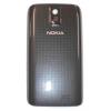 Nokia Asha 309 akkufedél fekete*