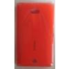 Nokia Asha 500 akkufedél piros*