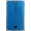 Nokia Asha 501 akkufedél kék*