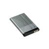 Nokia BL-4C 860mAh Li-ion akku, gyári csomagolt