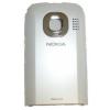 Nokia C2-03 akkufedél fehér-arany*