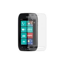 Nokia Lumia 710 kijelző védőfólia mobiltelefon előlap