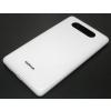 Nokia Lumia 820 akkufedél fehér*