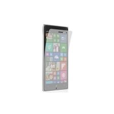 Nokia Lumia 830 kijelző védőfólia* mobiltelefon előlap