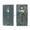 Nokia Lumia 925 akkufedél, fekete