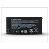 Nokia Microsoft Lumia 640 gyári akkumulátor - Li-Ion 2500 mAh - BV-T5C (csomagolás nélküli)
