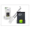 Nokia N97 mini/E5-00/E7-00 gyári akkumulátor - Li-Ion 1200 mAh - BL-4D