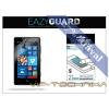 Nokia Nokia Lumia 820 képernyővédő fólia - 2 db/csomag (Crystal/Antireflex)
