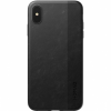 Nomad Carbon Case tok Apple iPhone XS Max - fekete