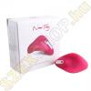 Nomi Tang Better than chocolate 2 - rózsaszín - vízálló akkus csiklóvibrátor