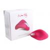 Nomi Tang - vízálló, akkus csiklóvibrátor (pink)