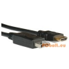 Noname Displayport DP M-HDMI M 2M
