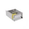 Noname Hálózati stabilizált tápegység, 12VDC 2A, ipari, rövidzár-, túlfeszültség- és hőmegfutás elleni védelem