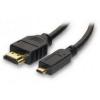 Noname micro HDMI-HDMI átalakító 2m