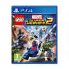 Noname PS4 Lego Marvel Super Heroes 2