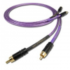 NORDOST Purple Flare Analóg RCA (1 m)