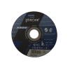 Norton vágó 125x1.0 inox készlet 110db