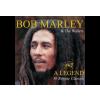 NOT NOW Bob Marley - A Legend (Cd)