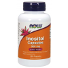 Now Foods Inositol 500 mg