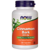 Now Foods NOW Cinnamon Bark 600mg 120 kapszula