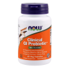 Now Foods NOW Clinical GI Probiotic 60v kapszula