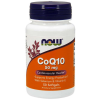 Now Foods NOW CoQ10 50mg 50 kapszula