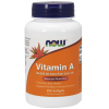 Now Foods NOW Vitamin A 25000 IU From Fish Liver Oil 250 kapszula