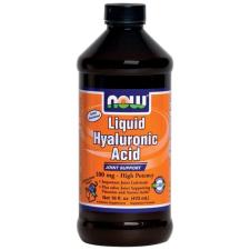 Now Liquid Hyaluronsav szirup 473 ml táplálékkiegészítő
