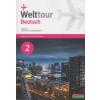 Nowa Era Welttour Deutsch 2 - Lehrbuch