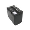 NP-FS30 Akkumulátor 1100 mAh