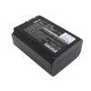 NPFW50.CE Akkumulátor 1050 mAh