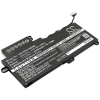 NU02XL Laptop akkumulátor 4300 mAh