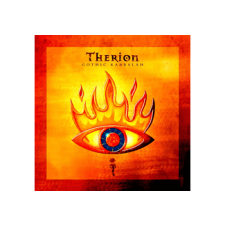 Nuclear Blast Therion - Gothic Kabbalah (Cd) rock / pop