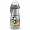 Nuk Gyermek bögre NUK Sports Cup Disney Cool Mickey 450 ml grey