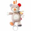 Nuk Gyermek plüss játék melódiával Nuk maci