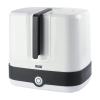 Nuk   NUK   Elektromos gőz sterilizáló Nuk Vario Express Plus   Fehér  