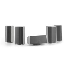 Numan Ambience 5.0 hangszóró rendszer, 30 m hangszóró kábel, fehér hangszóró
