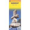 Nunavut térkép - ITM