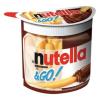 Nutella & Go! kenhető kakaós mogyorókrém és ropogós pálcikák 52 g