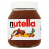 Nutella kenhető kakaós mogyorókrém 600 g