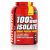 Nutrend 100% WHEY ISOLATE - 1800g