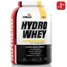 Nutrend Hydro Whey - 1600g táplálékkiegészítő