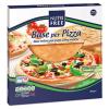 NUTRI FREE gluténmentes Base per Pizza pizzalap 200g