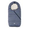 Nuvita AW Junior Pop bundazsák 100cm - Pop Melange Blue / Beige - 9635