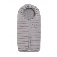 Nuvita AW Junior Slender bundazsák 100cm - Frost Gray / Gray - 9658 babakabát, overál, bundazsák