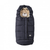 Nuvita Cuccioli bundazsák 100cm - Bear Blue / Beige - 9605