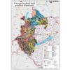 Nyugat-Dunántúli régió genetikus talajtérképe